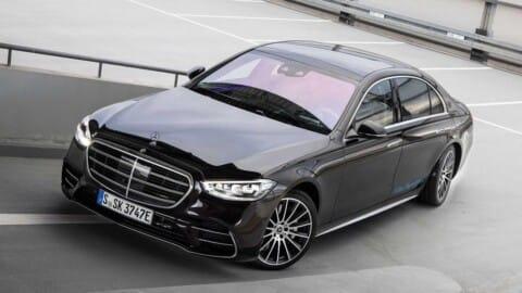 Lộ giá xe Mercedes-Benz S-Class 2021 được bán chính hãng tại Việt Nam, đắt hơn cả phiên bản Maybach